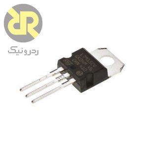 رگولاتور ولتاژ منفی 15 ولت L7915CV