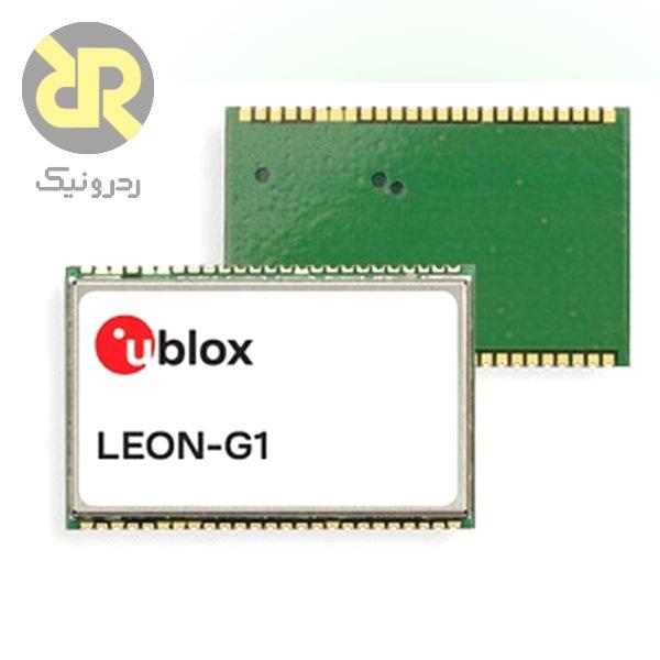 ماژول جی اس ام Leon-G100