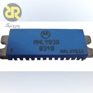 ماژول تقویت کننده مخابراتی MHL9838