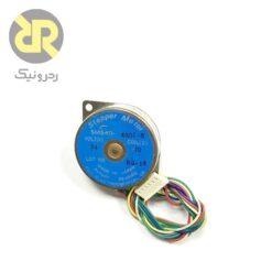 استپر موتور 6 سیمه SMS40-4801-B