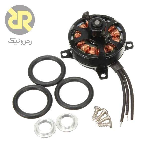 موتور براشلس SUNNYSKY X2204/KV1480