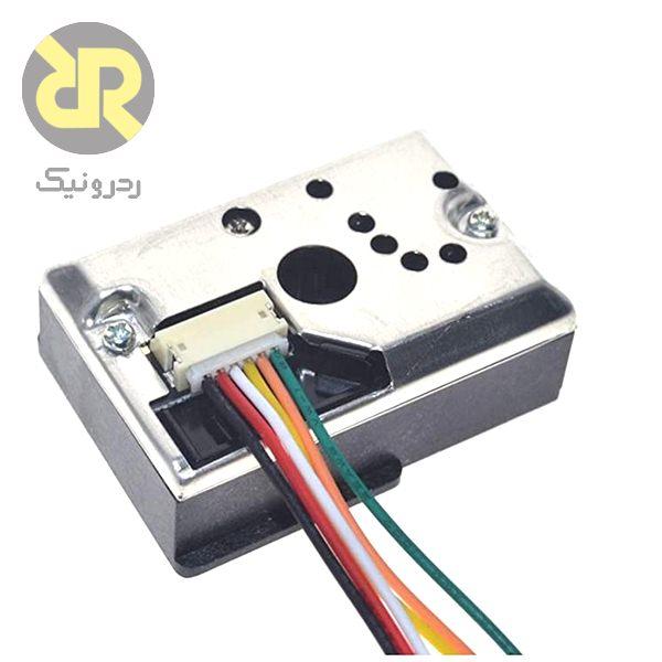سنسور گرد و غبار نوری GP2Y1014AU0F
