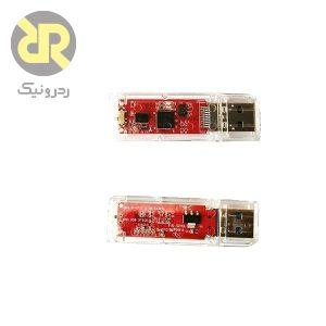 ماژول AHRS USB STICK با تراشه BNO055 نه محوره و پروتکل ارتباطی I2C
