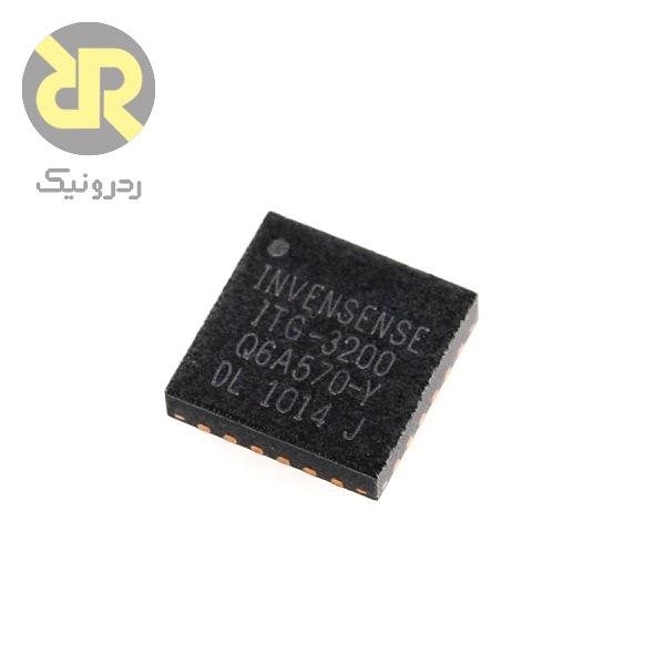 سنسور ژایروسکوپ سه محوره ITG-3200