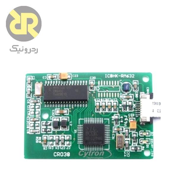 ماژول کارت خوان/نویس RFID CR038 Mifare