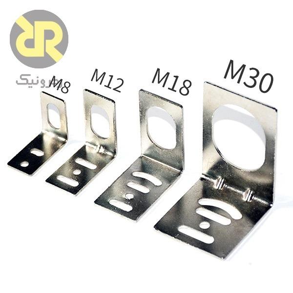 پایه نگهدارنده سنسور مغناطیسی پرینتر سه بعدی رایت M12