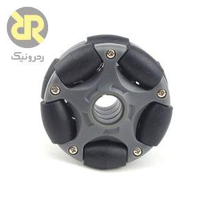 چرخ omni-14135 پلاستیکی