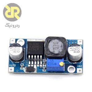 ماژول تغذیه افزاینده ولتاژ XL6009