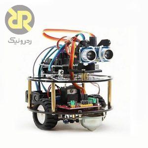 ربات مسیریاب هوشمند مدل EPCDBP602