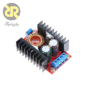 ماژول تغذیه افزاینده ولتاژ QSKJ