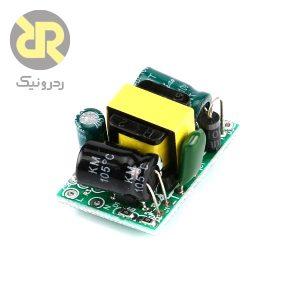ماژول کاهنده ولتاژ AC به DC ایزوله SM PLA03B
