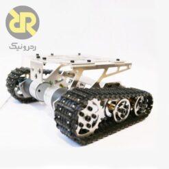 شاسی ربات تانک Tank chassis KEI1001