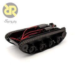 شاسی ربات تانک KEI1006