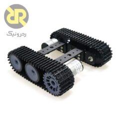 شاسی ربات تانک مدل T101P