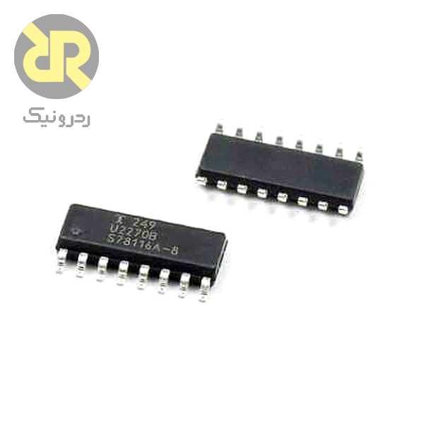 آی سی RFID مدل U2270B