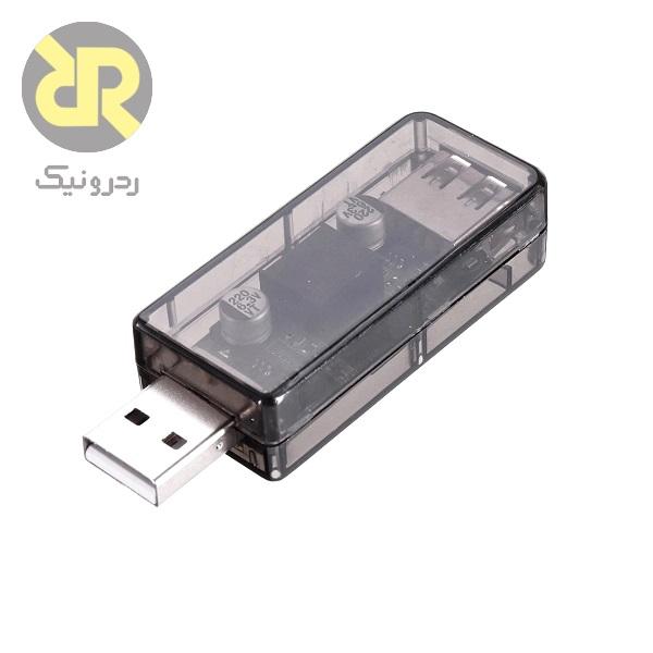 ماژول ایزولاتور USB به USB با تراشه ADUM3160