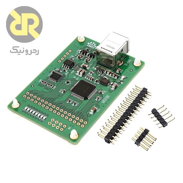 ماژول مبدل USB به سریال سرعت بالا FT4232HL
