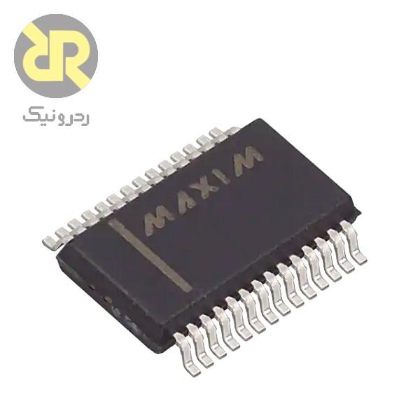آی سی MAX3238CAI مبدل سریال TTL به RS232