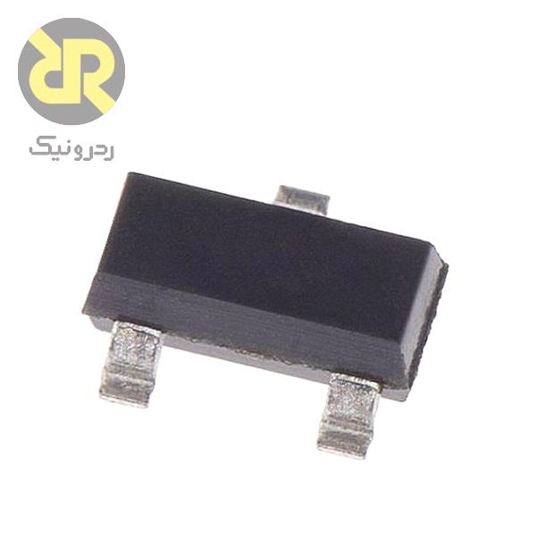 آی سی Reset و آستانه ی ولتاژ تغذیه میکروکنترلر MAX809R