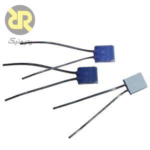 سنسور دمای مقاومتی PT100 1/3B