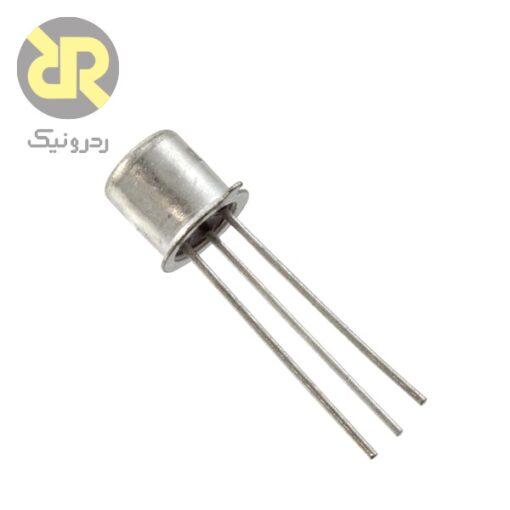 ترانزیستور BC107 45V 200mA نوع NPN