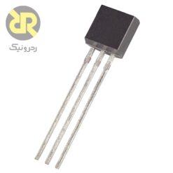 ترانزیستور JFET مدل 2SK7152 15V 50 mA 300 mW
