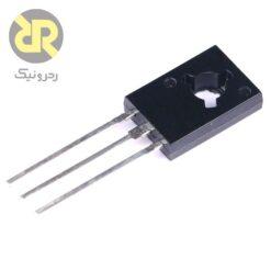 ترانزیستور قدرت BD179 80V 3A