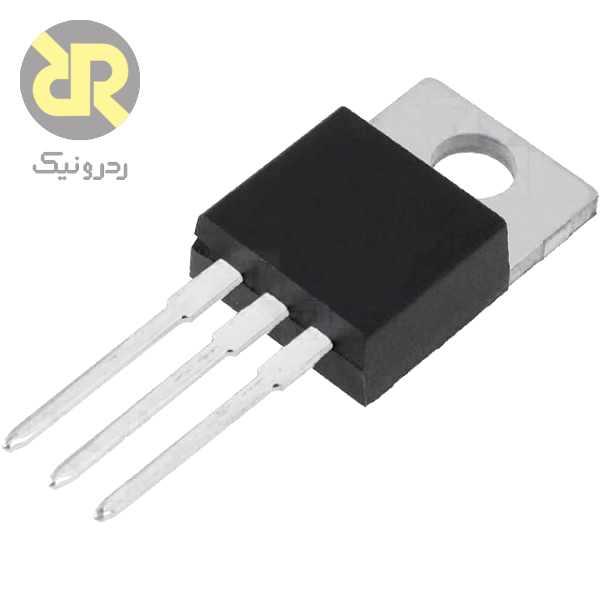 ترانزیستور قدرت دارلینگتون BDX54C 100V 8A