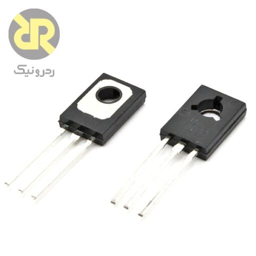 ترانزیستور 2SC3116 -160V 0.7A,