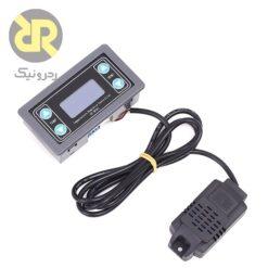 کنترلر دما و رطوبت دیجیتالی XY-WTH1